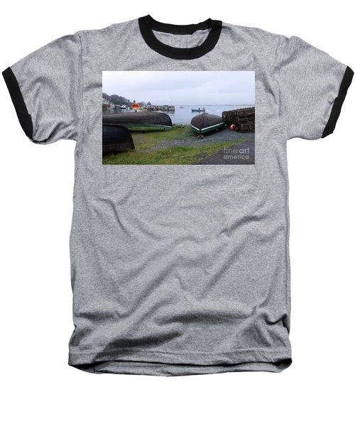 Roundstone 2 Baseball T-Shirt