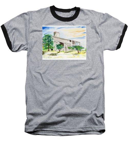 Rounsley Home Baseball T-Shirt