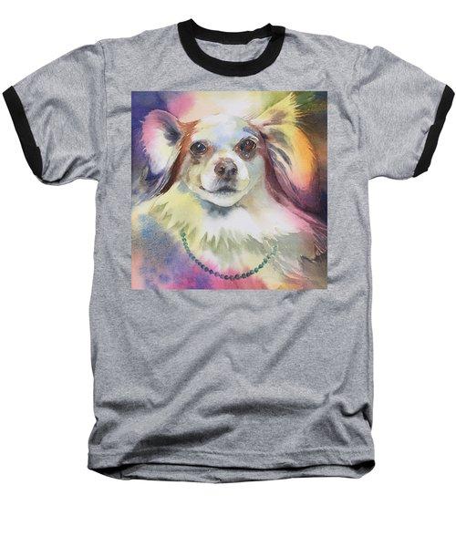 Roux Baseball T-Shirt