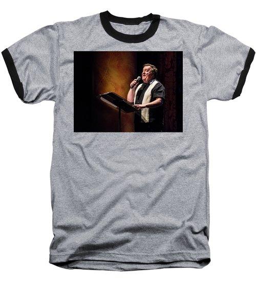Rowan Joseph Baseball T-Shirt