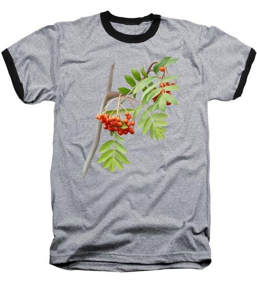 Rowan Tree Baseball T-Shirt