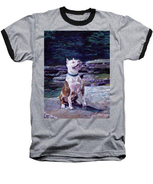 Roxie Baseball T-Shirt