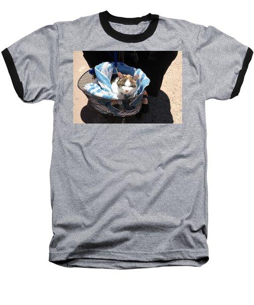 Royal Carriage Baseball T-Shirt