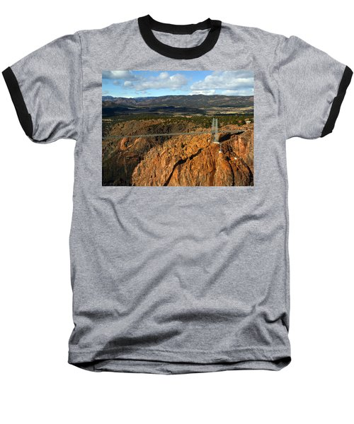 Royal Gorge Baseball T-Shirt