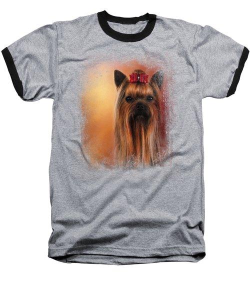 Royal Yorkshire Baseball T-Shirt