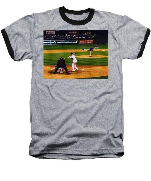 Royals 2016 Season Opener Baseball T-Shirt