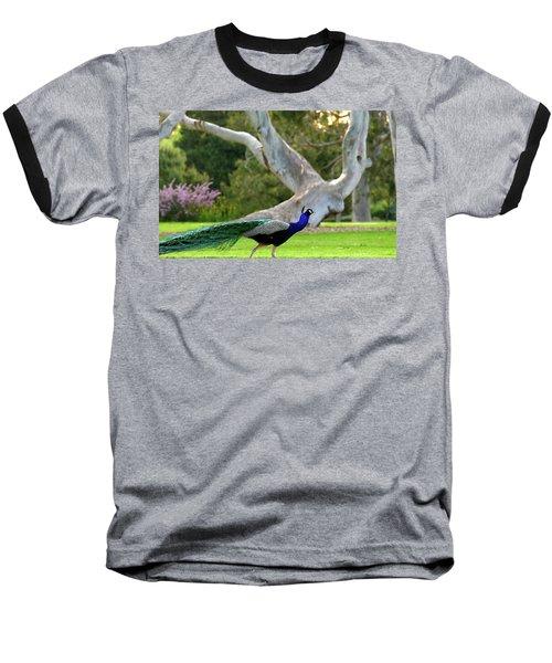 Royalty Baseball T-Shirt