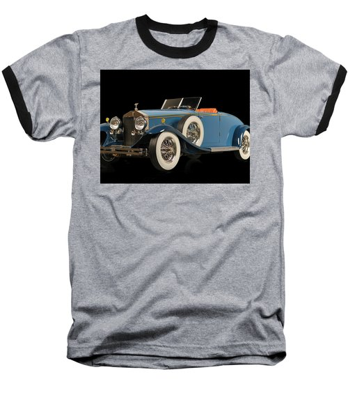 Royce Phantom II Baseball T-Shirt