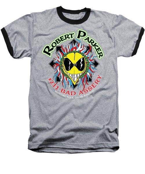 Rpr 211 Choas Baseball T-Shirt
