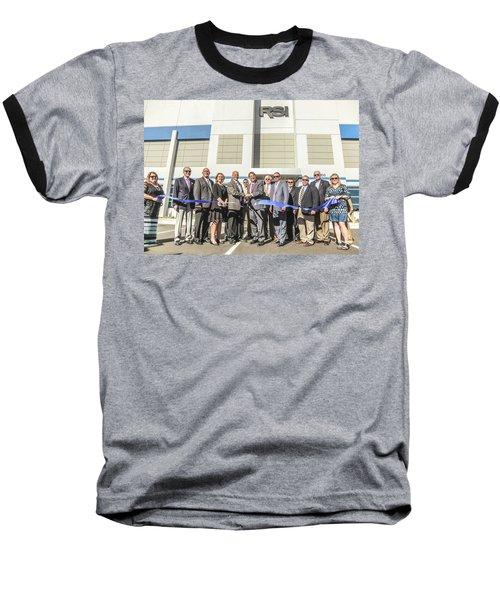 Rsi1 Baseball T-Shirt