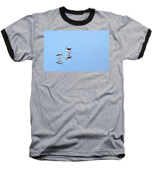 Rubber Legs Baseball T-Shirt