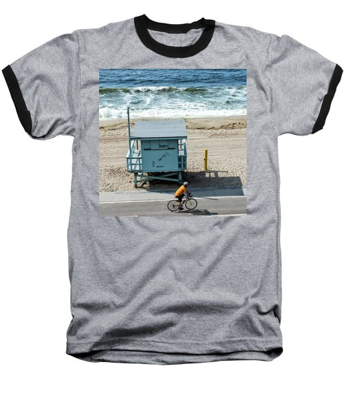 Ruby Baseball T-Shirt