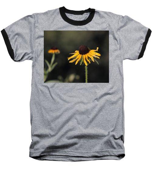 Rudbeckia Hirta Baseball T-Shirt