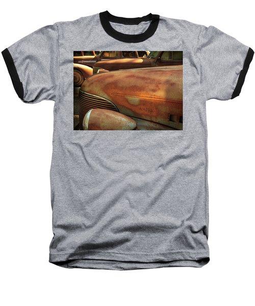 Ruddy Rover Baseball T-Shirt