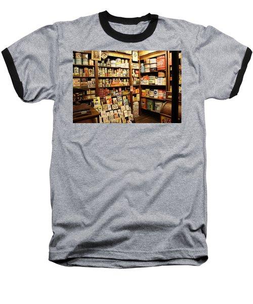 Ruddy's 1930 General Store Baseball T-Shirt