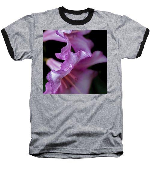 Ruffled - Baseball T-Shirt