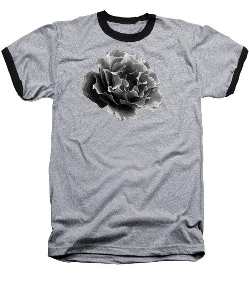 Ruffles Baseball T-Shirt by Linda Lees