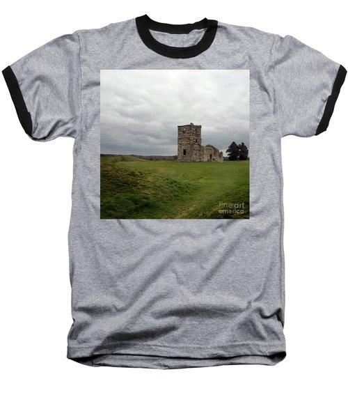Ruin Baseball T-Shirt