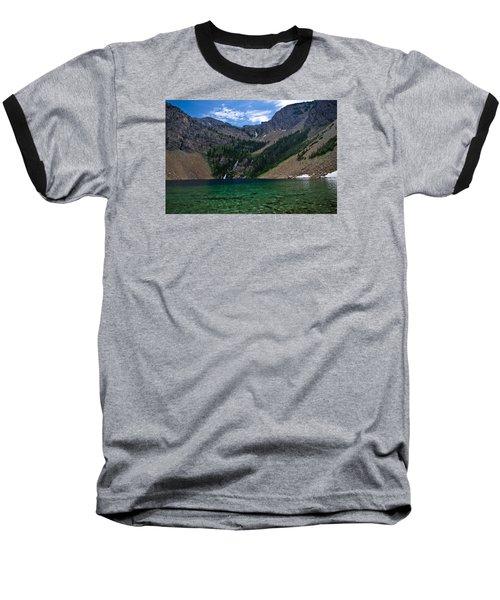 Rumble Lake Baseball T-Shirt