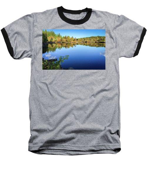Ruminating The Fall Baseball T-Shirt
