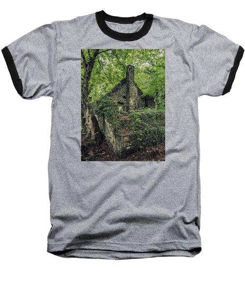 Run Down Mill Baseball T-Shirt