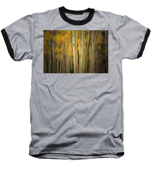 Run Wild  Baseball T-Shirt