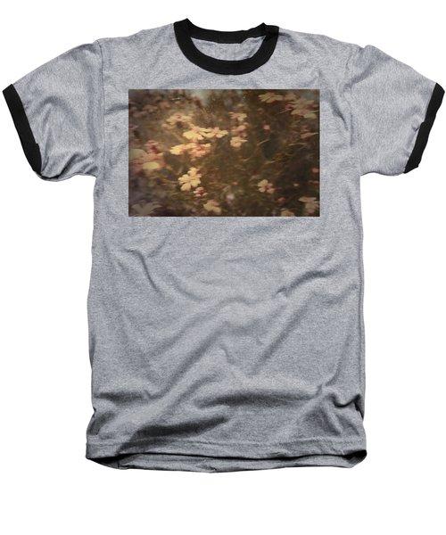 Runner Baseball T-Shirt by Mark Ross
