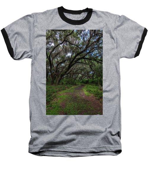 Runnymede Live Oaks Baseball T-Shirt