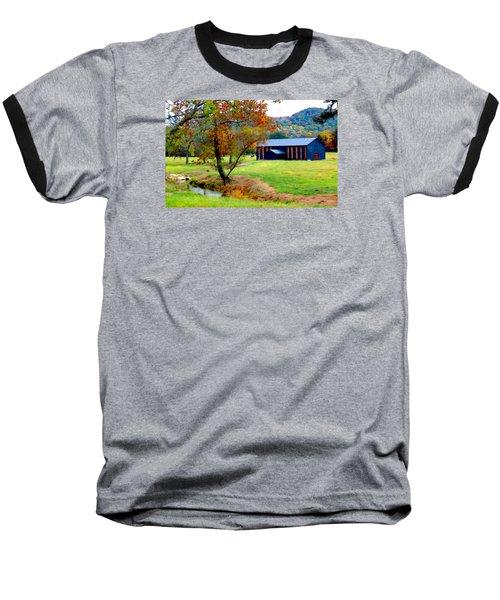 Rural Ky Baseball T-Shirt