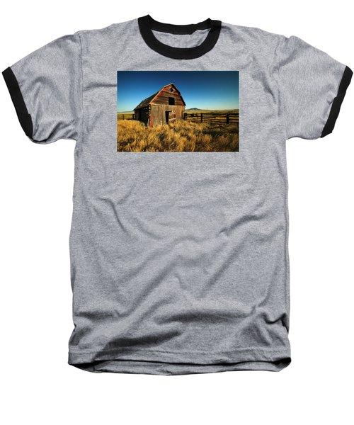 Rural Noir Baseball T-Shirt