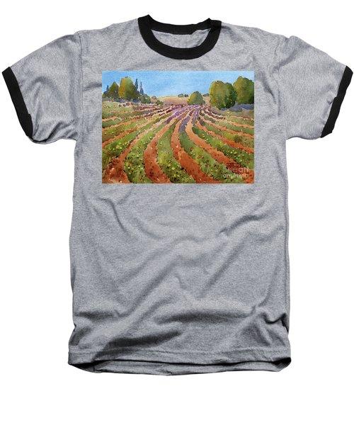 Rural Rhythm Baseball T-Shirt