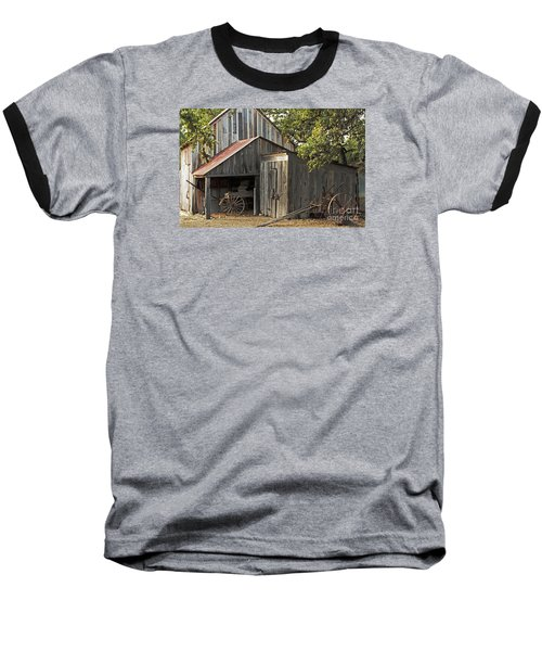 Rural Texas Baseball T-Shirt