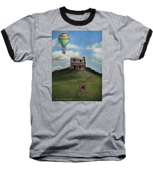 Rural World Baseball T-Shirt