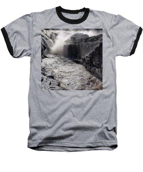 Rush Baseball T-Shirt