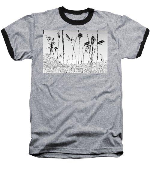 Rush Shadows Baseball T-Shirt