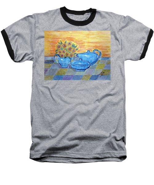 Russel Wright China  Baseball T-Shirt