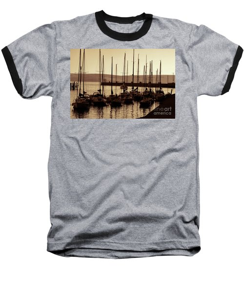 Russet Harbour Baseball T-Shirt