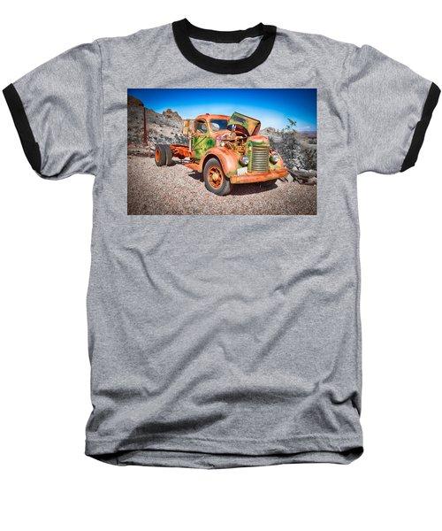Rusted Classics - The International Baseball T-Shirt