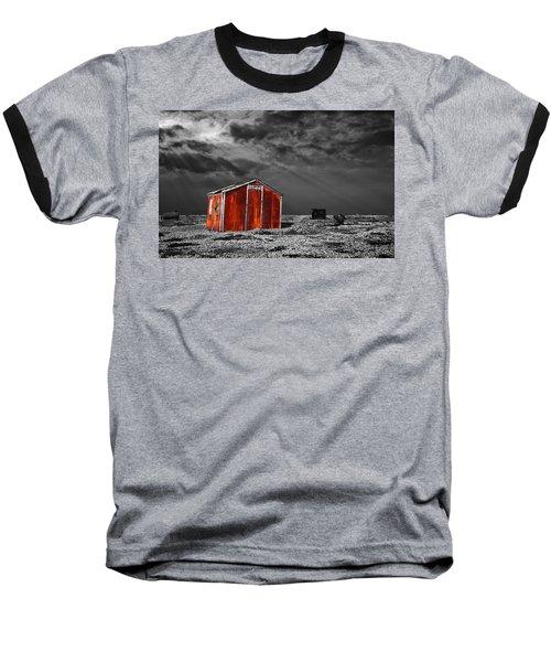 Rusting Away Baseball T-Shirt