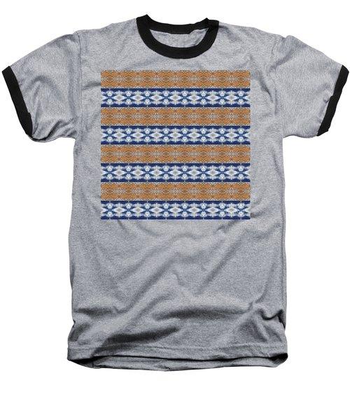 Rusty Clouds Baseball T-Shirt