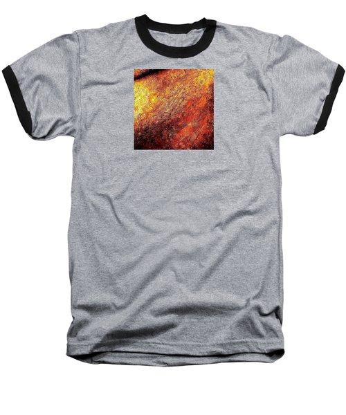 Rusty Flirt Baseball T-Shirt