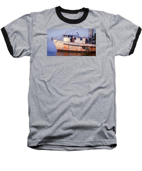 Rusty II And Crew Baseball T-Shirt