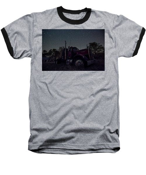 Rusty Nail Baseball T-Shirt