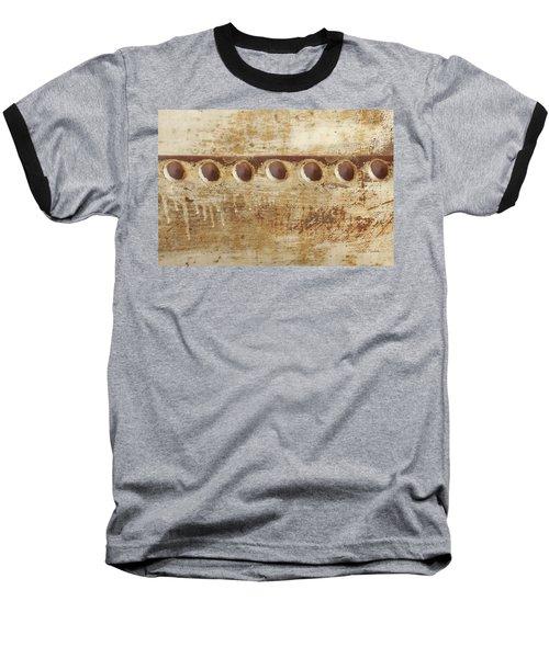 Rusty Rivits Baseball T-Shirt