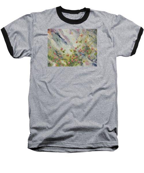 S Epanouir Baseball T-Shirt