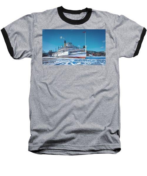 S. S. Sicamous Baseball T-Shirt