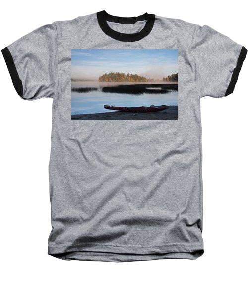 Sabao Morning Baseball T-Shirt