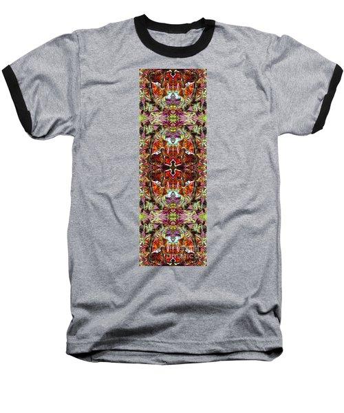 Sacred Bridge Baseball T-Shirt