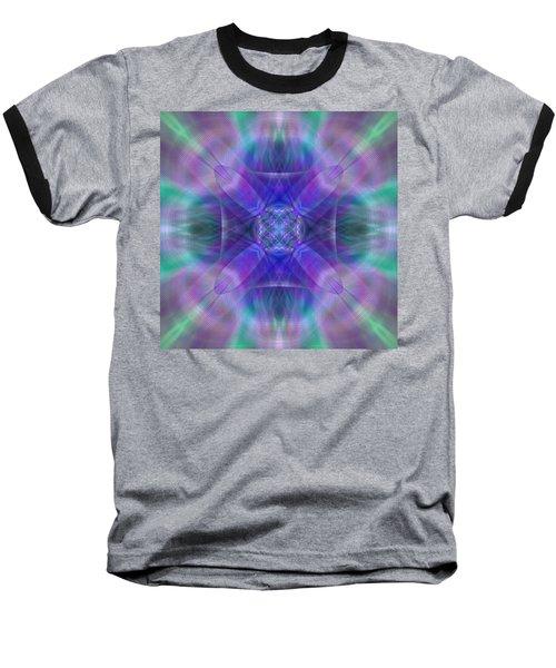 Sacred Space Baseball T-Shirt