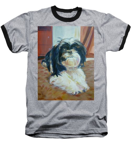 Sadie Baseball T-Shirt